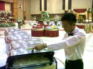 Jasa Waiter